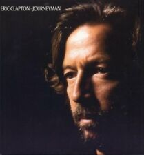Eric Clapton - Journeyman(180g Deluxe vinyl LP), 1989 Reprise Records
