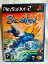 Scaler de artificial Mind and Movement Inc. para la Sony PS2 usado completo