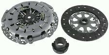Luk Clutch Kit Set Transmission Replacement Part Fit BMW 5 Series E39 2000-2004