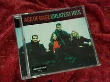 Like new Ace of Base Greatest Hits Original US Pressing!