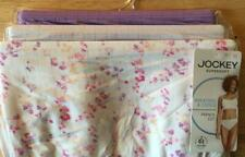 JOCKEY Panties Women Underwear Supersoft ~ FRENCH CUT ~ Style 2371 ~ Sz 10