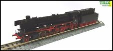 Minitrix - 12503 - DB - BR 042  2-8-2 Tender Loco - Oil Tender: Epoche IV.