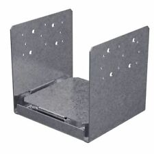 Simpson Strong-Tie ABU88SS Post Base Deck Post Stainless Steel