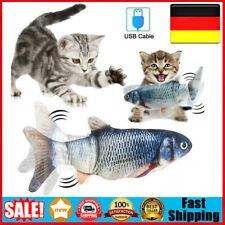 Flippity Moving Fish Cat Toy Elektrische Floppy Katzenspielzeug Fischspielzeug