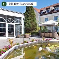 1ÜN/2Pers. 3*TRYP Wyndham Munich North München Bayern Bayerische Alpen