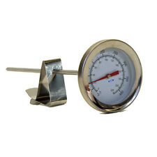 DUAL SCALE STAINLESS STEEL THERMOMETER CASTING WAX INJECTION JEWELRY TOOLS