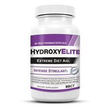 Hi-Tech Pharmaceuticals Diet Aid Fat Burner 90ct New Formula purple