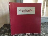 L Reggicalze Applique All'Interno Di Il jura Catalogue Esposizione Igmraf 1981