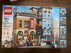 LEGO Creator Detectives Office (10246) - 2262 Pieces