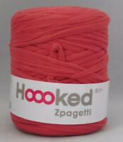 Hoooked FuzzilliXL Yarn 130m Crochet Knitting Jump
