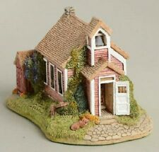 Lilliput Lane School Days #1553 *Nwc* Retired and Rare *Fs*