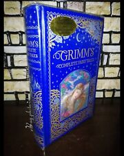 Grimm's Complete Fairy Tales [Barnes & Noble Collectible Edition]