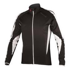 Endura Men Black Cycling Jackets