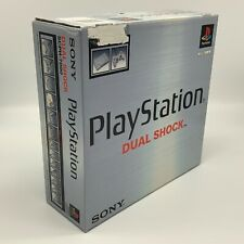Console - Playstation 1 SCPH-7000 - Sony - JAP - PS1 - Sous boite