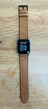Apple Watch Series 4 (GPS + Cellular, 40MM) - Silver Aluminum Case New Other