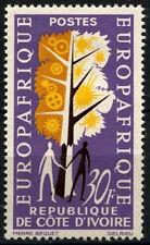 Ivory Coast 1964 SG#264 Europafrique MNH #D35403