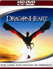 Dragonheart (HD-DVD, 2007) Works Only On HD-DVD Player