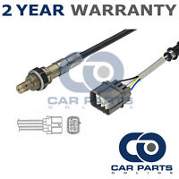 FOR HONDA CIVIC MK4 1.5 VTEC-E 1994-97 5 WIRE FRONT LAMBDA OXYGEN SENSOR EXHAUST