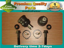 2 FRONT LOWER BALL JOINT FOR CHRYSLER DODGE NEON 01-05 PT CRUISER 01-10
