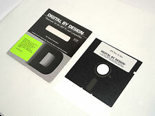 WAR AT SEA 5.25 inch floppy shareware release in sleeve box pc rare videogame