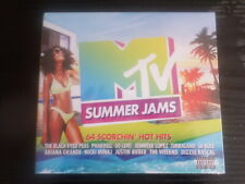 MTV Summer Jams - Various Artists CD
