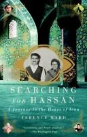 Searching for Hassan : A Journey to the Heart of I