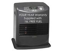 INVERTER 5006/5096 3200w 3.2kw Indoor Paraffin Kerosene Heater ODOURLESS