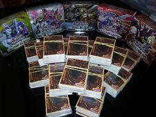 Yu-Gi-Oh ! Lot de 200 cartes Françaises Toute collection !