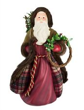 Hallmark Father Christmas Table Top Decoration NIB SOLD OUT!
