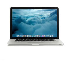 "Apple MacBook Pro 15.4"" - Core i7 2.3Ghz (Mid 2012) 8GB RAM 500GB GT 650M GFX"