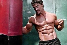 """039 Greg Plitt - American Fitness Model Actor 21""""x14"""" Poster"""