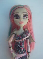 "Mattel MONSTER HIGH DOLL - ""Ghoul's Night Out"" ROCHELLE GARGOYLE"