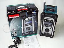 Makita Baustellenradio DMR110 DAB Digital Audio Broadcasting DAB+
