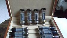 El34 Metal Base Philips Miniwatt