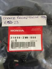 Honda Marine Part 31650-ZW9-000 Charge Receptacle Assembly New