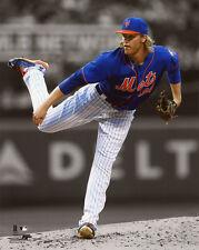 New York Mets NOAH SYNDERGAARD Glossy 8x10 Photo Baseball Print Spotlight Poster