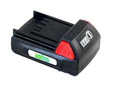 BATTERY FAT 18 B3 IAN 102971 Lawn trimmer Edge cutter LIDL FLORABEST battery