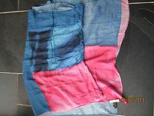 Paul Smith Ladies  Scarf  - Length 195cm x  W 65cm - 85% Modal/15% Silk