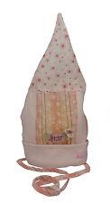 DOLLI Babymütze 550/90/9090 Gr. 45 Zipfelmütze Baby Mütze Dolli von Döll NEU