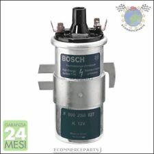 #S0027 BOBINA ACCENSIONE Bosch FIAT FIORINO Pick up Benzina 1982>1988