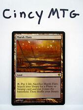 the Waterveil *Rare* Magic MtG x1 Zendikar SP Magosi