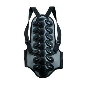 Back Spine Protector For Motorcycle Motorbike Jacket | Bikers Protective Pad
