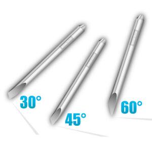 5x Plottermesser p.f. MIMAKI Freie Auswahl 30° 45° 60° Schneideplotter Blade