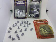 Warhammer 40k, WarMaster metal HOWLING BANSHEES C 46-50, 8303A, 8572N, +21 piece