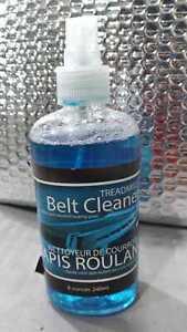 Treadmill Belt Cleaner Tapis Roulant 8oz