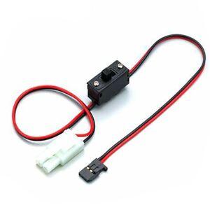 Greatangle 11011 Coperchio Posteriore Starter Stick per HSP 1:10 Remote Control Oil Car RC Car Starter Cover Posteriore per 16 18 21 28-Class Motore Nero