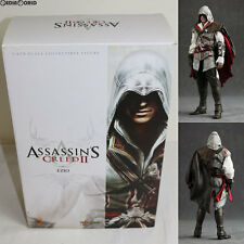 [USED] Ezio Auditore Video Game Masterpiece Assassin's Creed II Figure Hot Toys