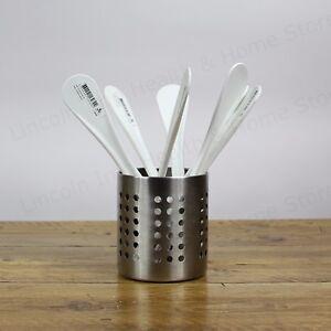 Exoglass Kitchen Spatula Utensil. High Heat Resistant, Strong & Durable. 12 Inch
