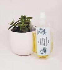 50ml Cold Pressed Pure Marula Oil Vitamin C + E refill Anti Aging For Skin Hair