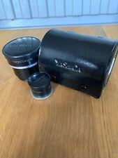 Yashica TLR Wide Angle Lens Set
